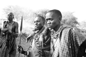 Masai Warriors 1